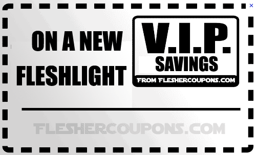 fleshlight coupon